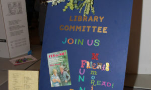 Central Library Committee
