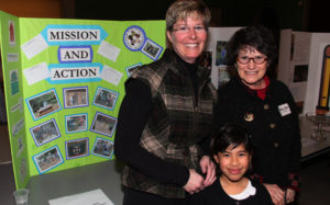 Mission in Action Committee
